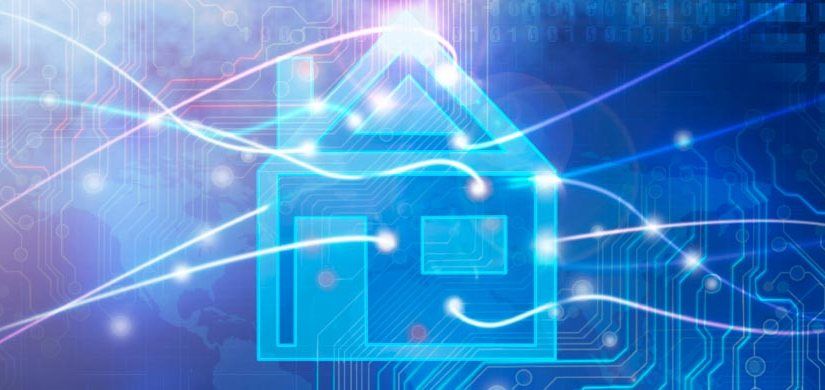 The Smart Home Vision